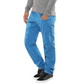 E9 Rondo Slim Pants Men cobalt-blue